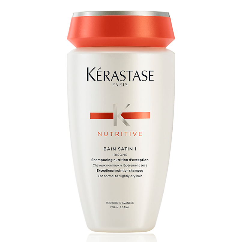 Kérastase Nutritive Bain Satin 1 Irisome Shampoo 250ml
