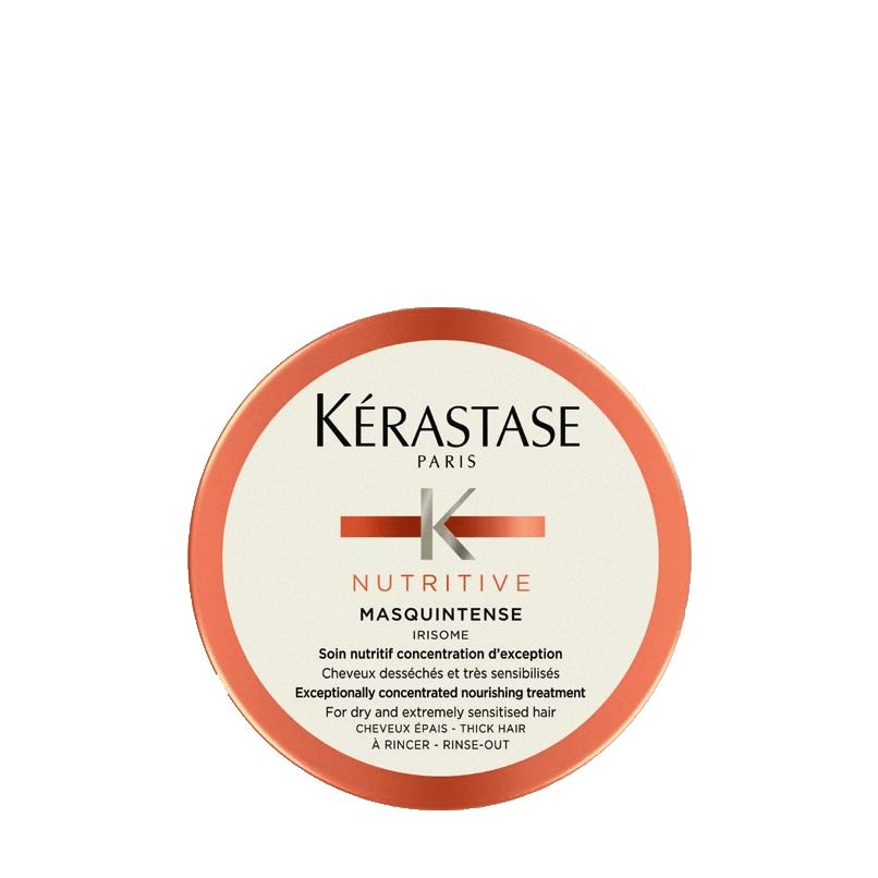 [VIAGEM] Kérastase Nutritive Masquintense C. Grosso 75ml