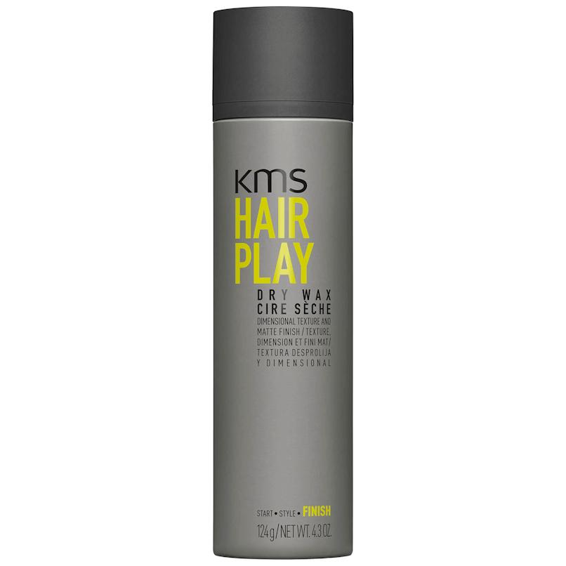 KMS Hair Play Dry Wax 150ml