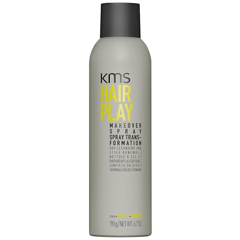 KMS Hair Play Makeover Spray 200ml
