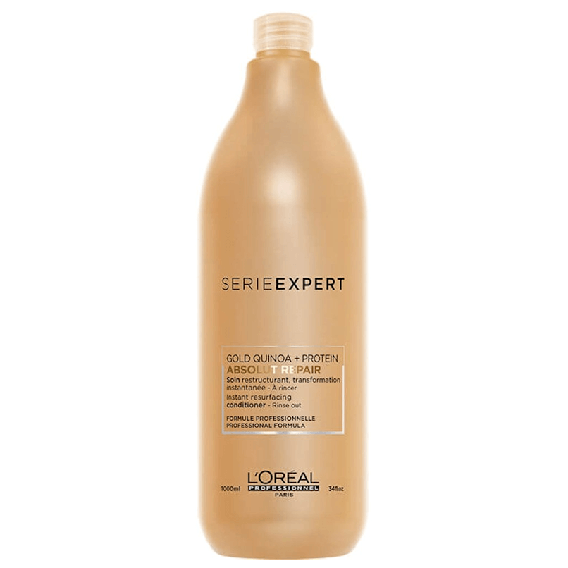 Loreal Absolut Repair Gold Condicionador 1000ml