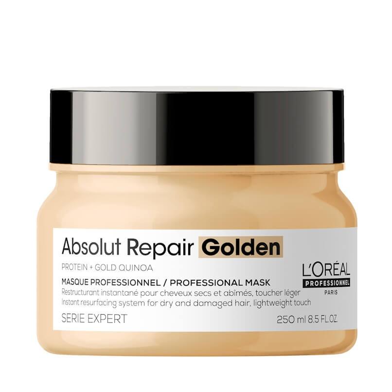 Loreal Absolut Repair Golden Masque 250ml