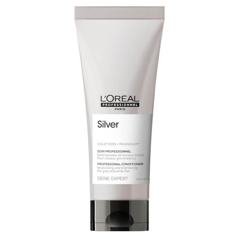 Loreal Condicionador Silver 200ml