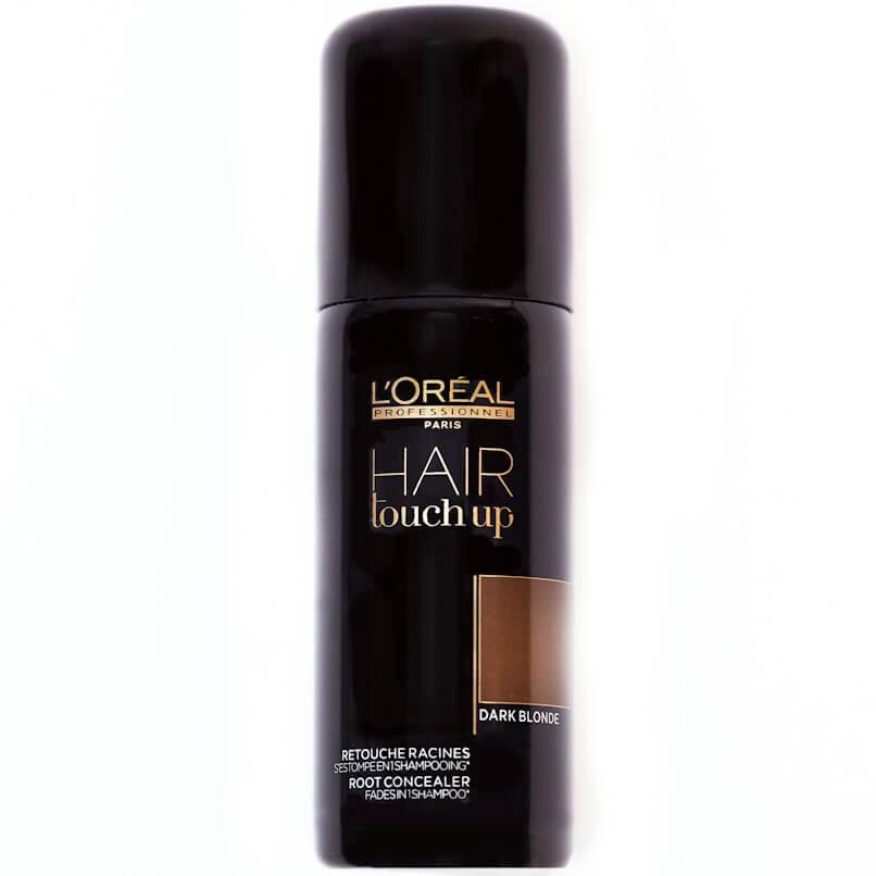 Loreal Hair Touch Up Dark Blonde 75ml
