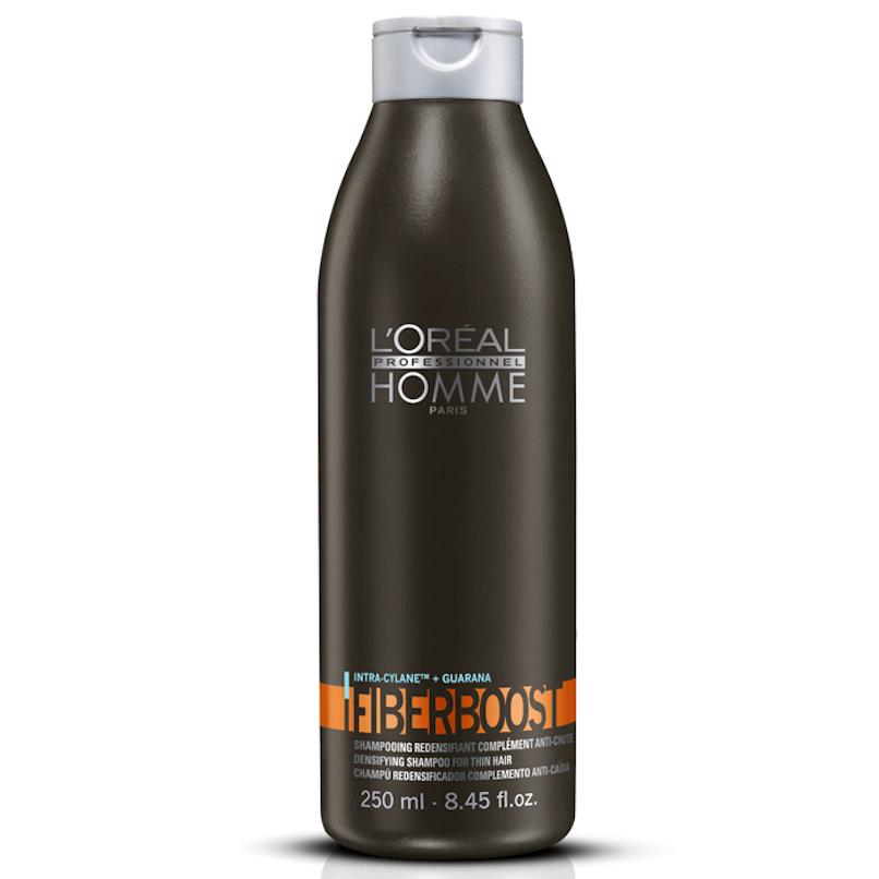 Loreal Homme Shampoo Fiberboost Anti-Queda 250ml