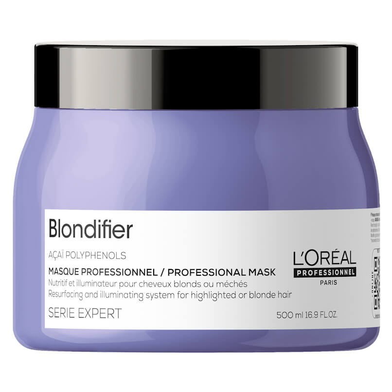 Loreal Máscara Blondifier 500ml