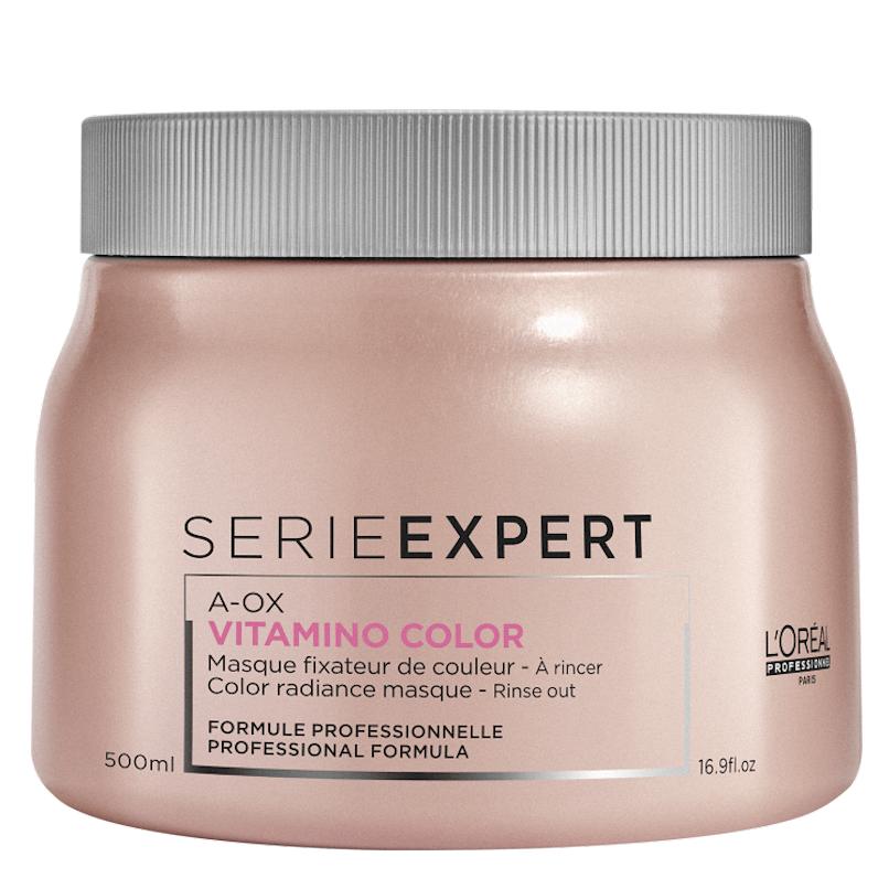 49a5c8c4e Loreal Máscara Vitamino Color A-OX 500ml | shampoo.pt