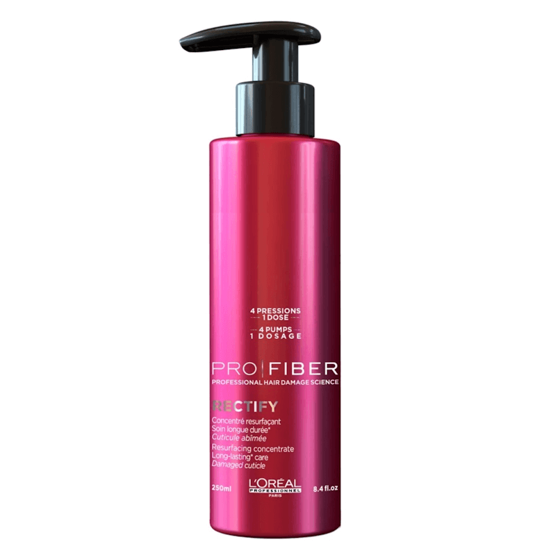 Loreal Pro Fiber Rectify Concentrate 250ml