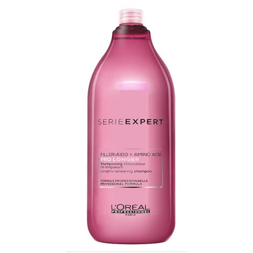 Loreal Pro Longer Shampoo 1500ml