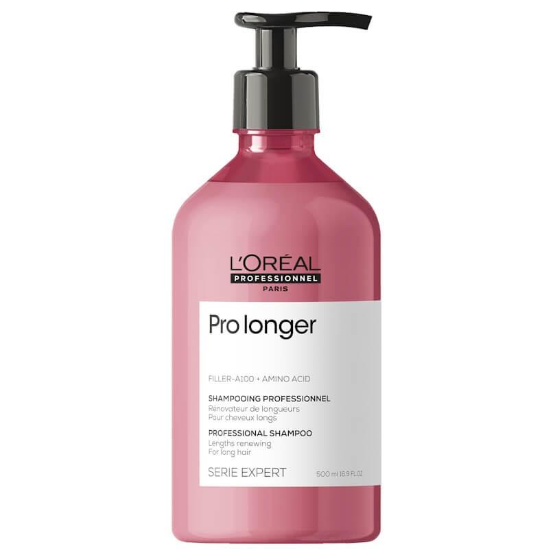 Loreal Pro Longer Shampoo 500ml