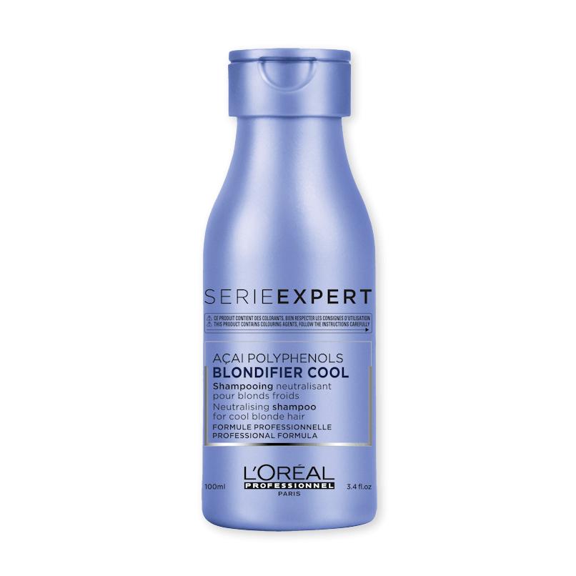 [VIAGEM] Loreal Blondifier Cool Shampoo 100ml