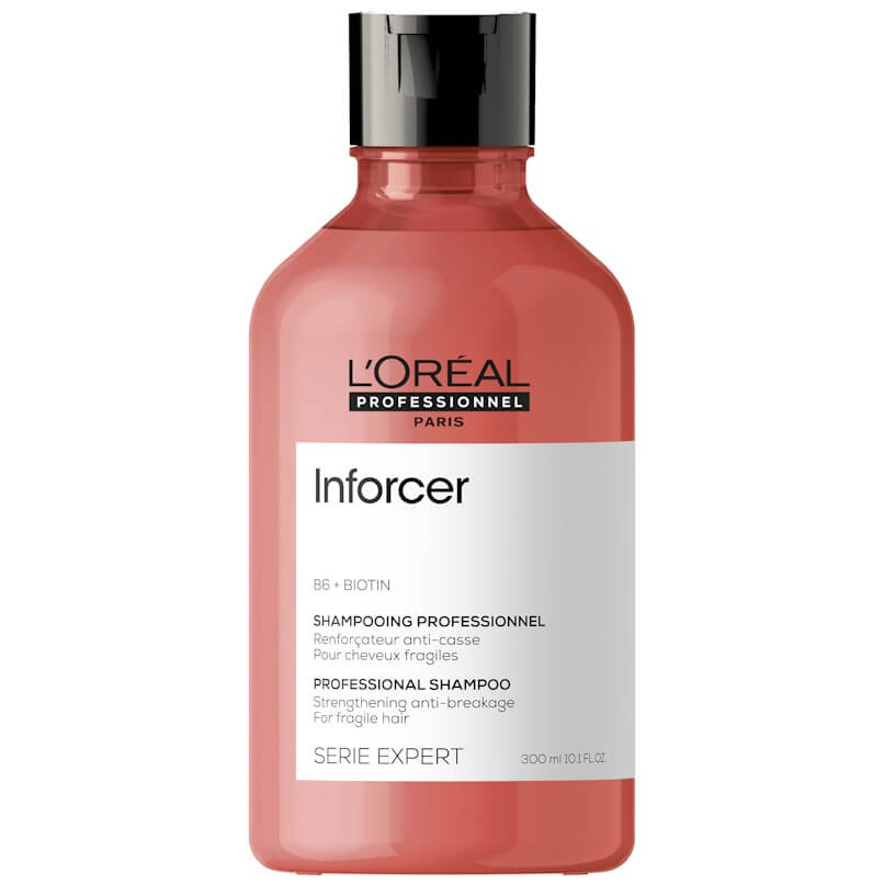 Loreal Shampoo Inforcer 300ml