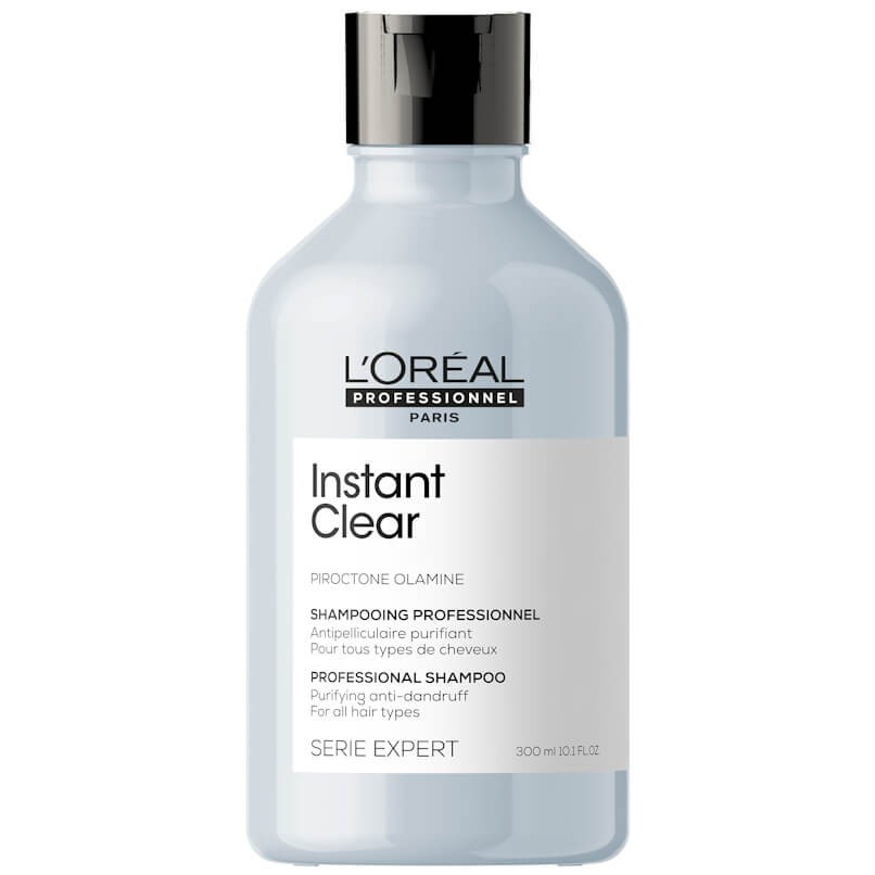 Loreal Shampoo Instant Clear Pure 300ml
