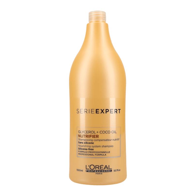 Loreal Shampoo Nutrifier 1500ml