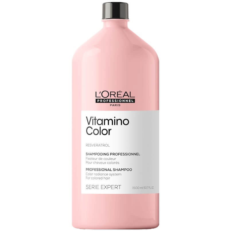 Loreal Shampoo Vitamino Color 1500ml