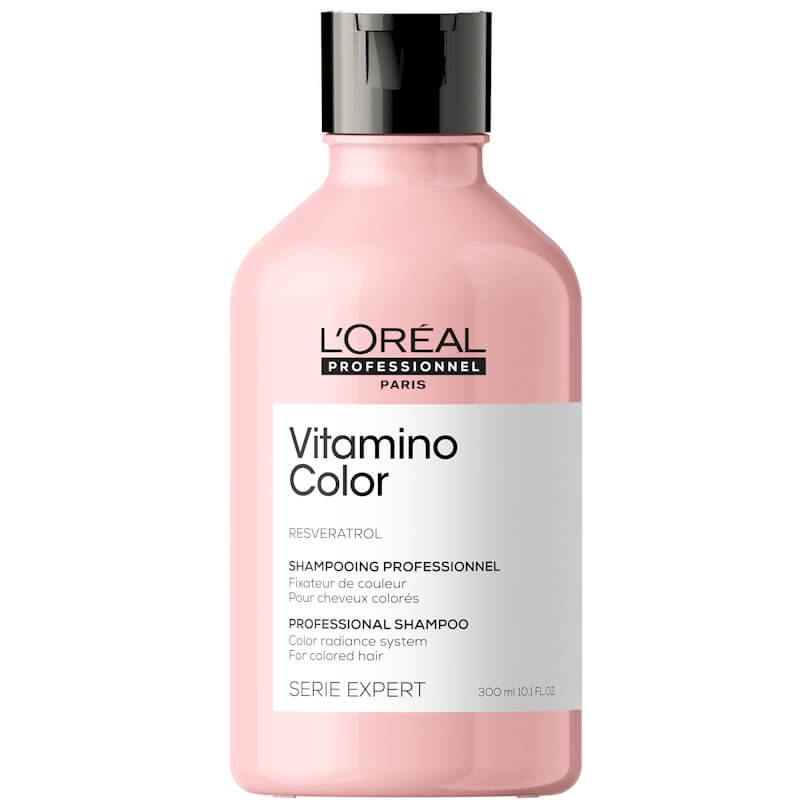 Loreal Shampoo Vitamino Color 300ml