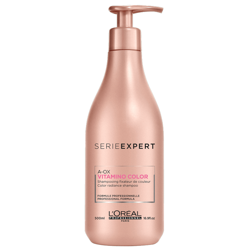 Loreal Shampoo Vitamino Color A-OX 500ml
