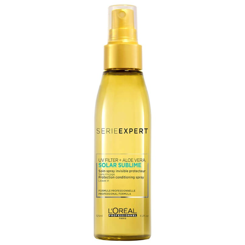 Loreal Spray Solar Sublime 125ml