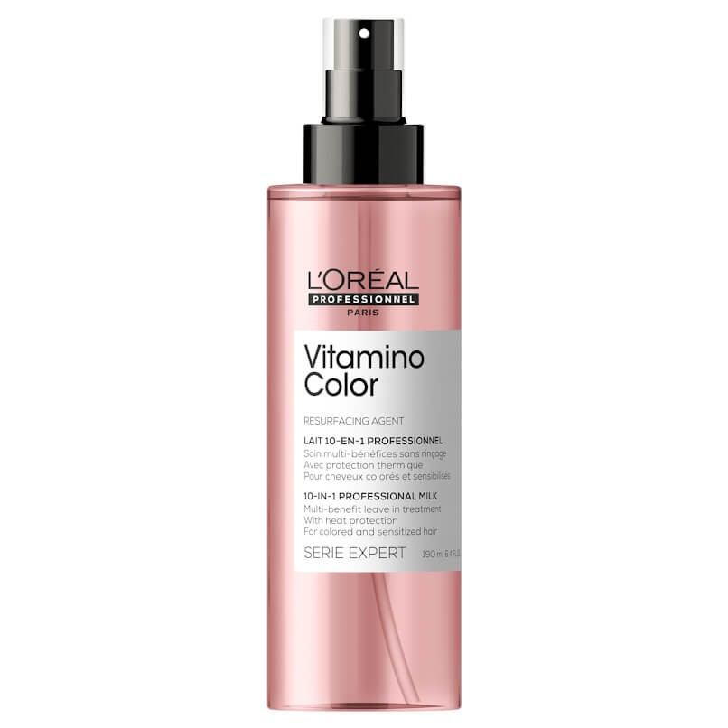 Loreal Spray Vitamino Color 10-EM-1 190ml