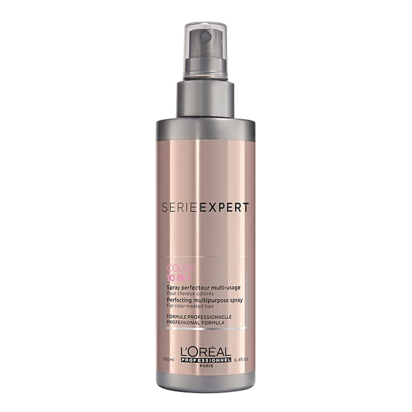 Loreal Spray Vitamino Color Protector de cor 10-EM-1 190ml