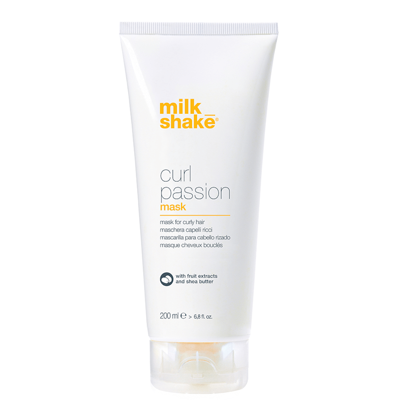 Milk Shake Máscara Curl Passion 200ml