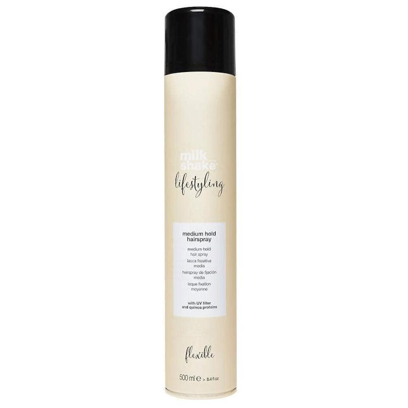 Milk Shake Medium Hold Hairspray 500ml