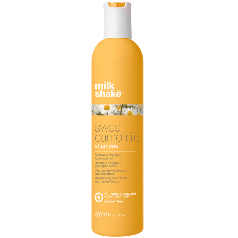 Milk Shake Sweet Camomile Shampoo 300ml