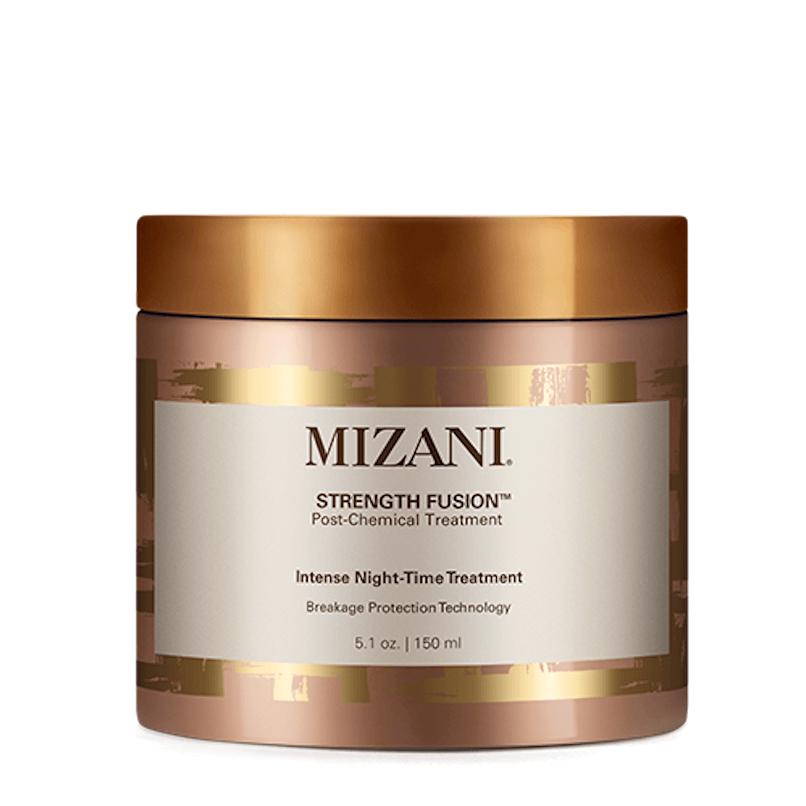 Mizani Strength Fusion Intense Night Time Treatment 150ml