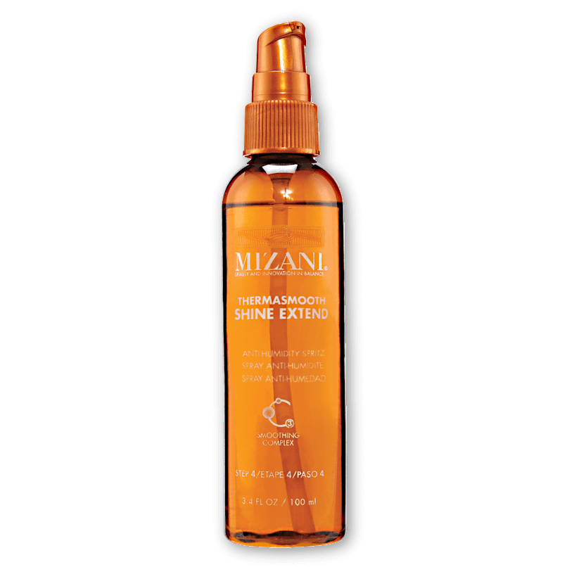 Mizani Thermasmooth Shine Extend 100ml