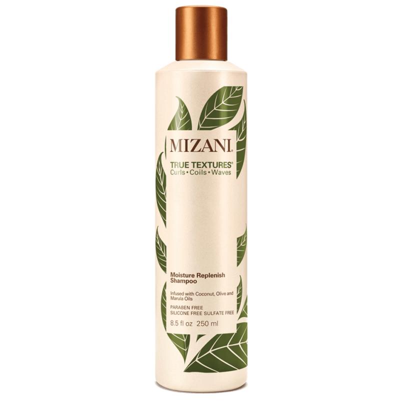 Mizani True Textures Moisture Replenish Shampoo 250ml