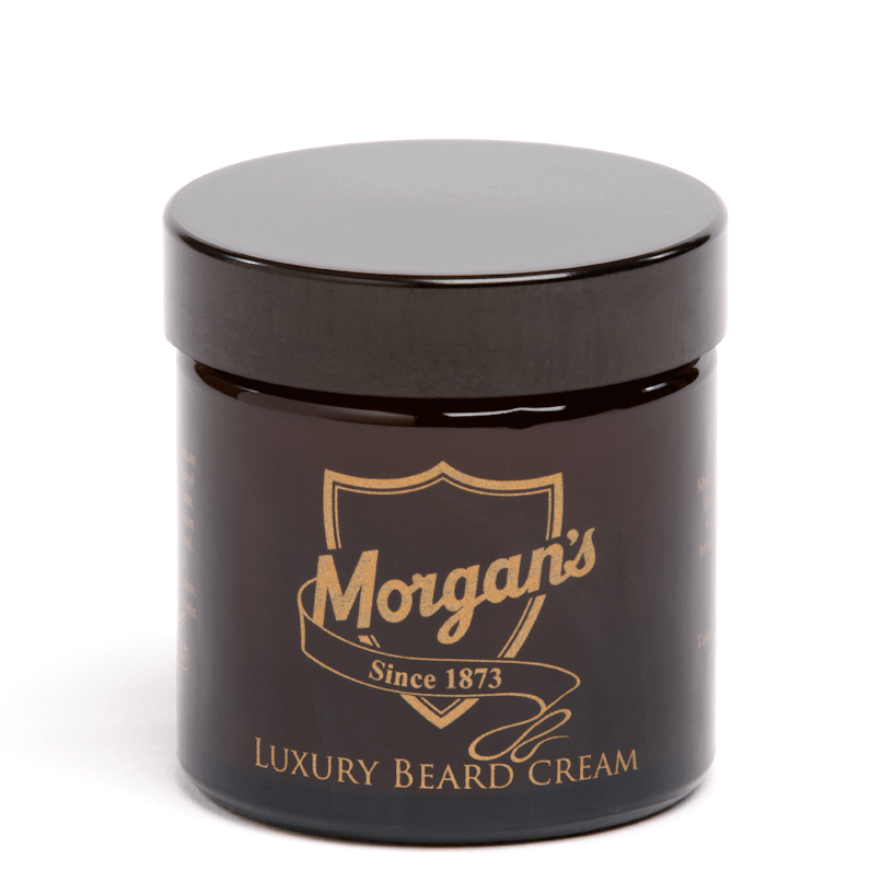 Morgans Luxury Beard Cream 60ml
