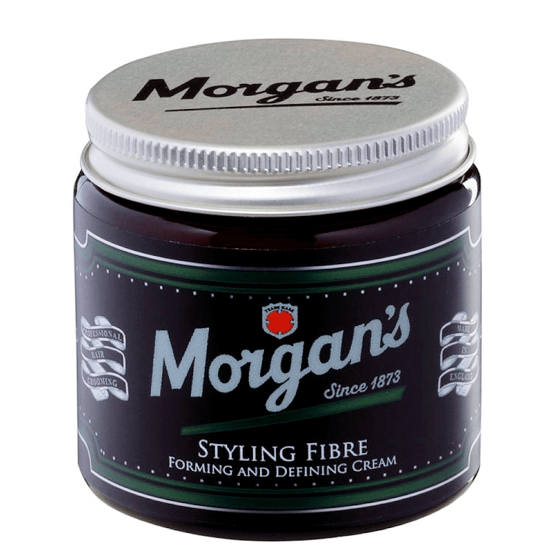 Morgans Styling Fibre 120ml