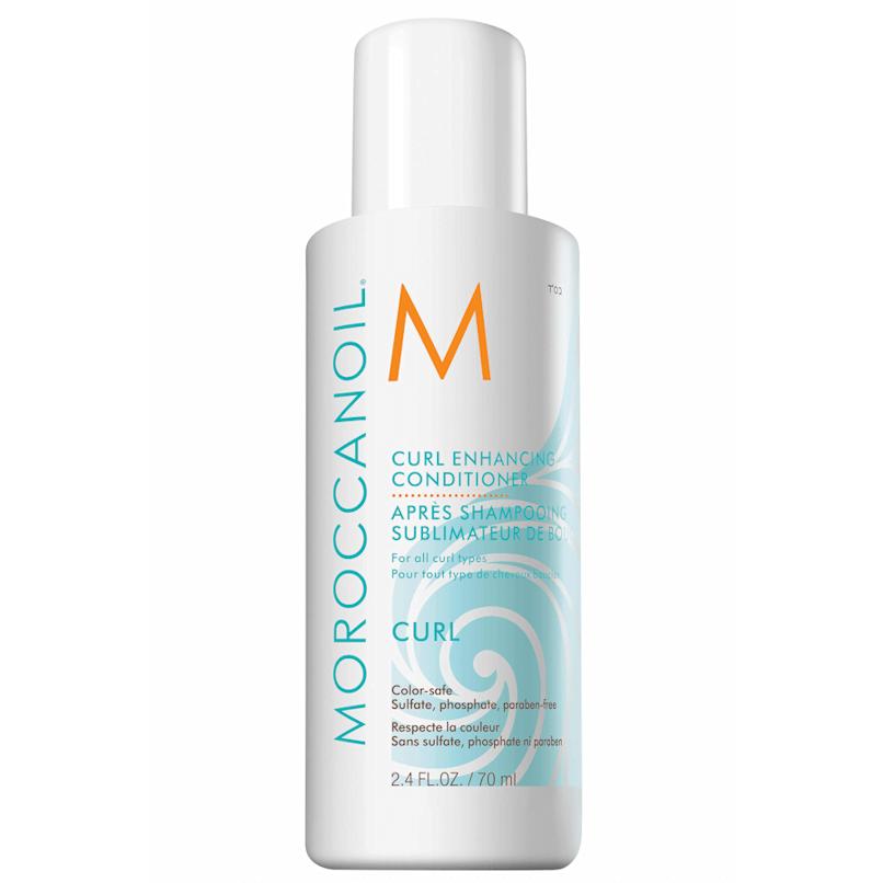 [VIAGEM] Moroccanoil Curl Enhancing Condicionador 70ml