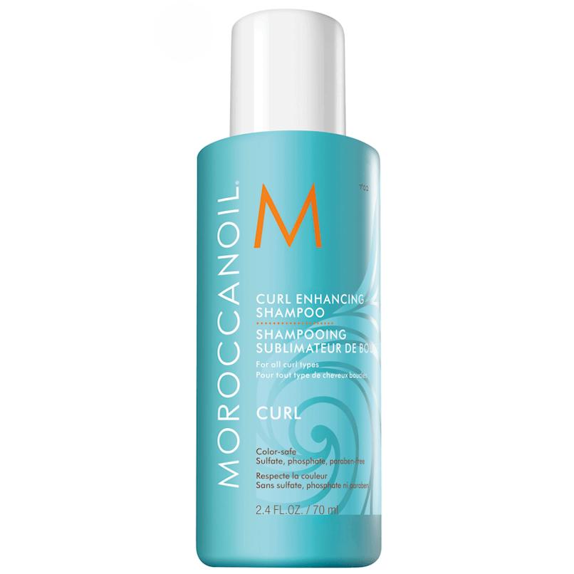 [VIAGEM] Moroccanoil Curl Enhancing Shampoo 70ml
