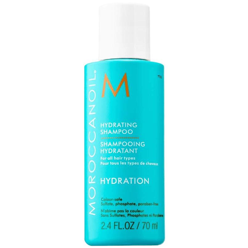 [VIAGEM] Moroccanoil Hydration Shampoo 70ml