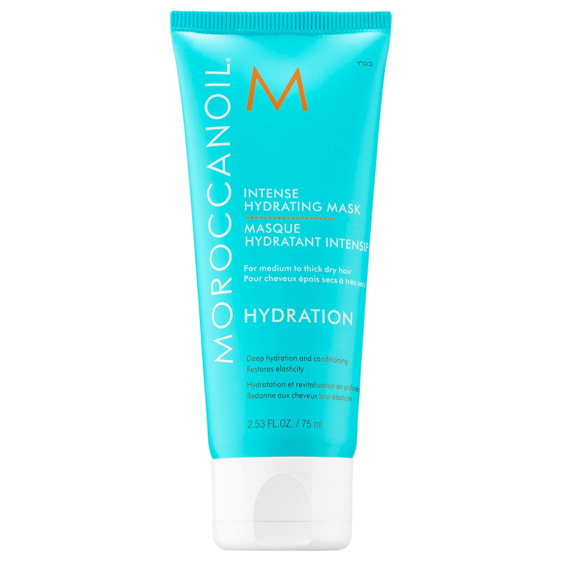[VIAGEM] Moroccanoil Máscara Hidratante Intensa 75ml