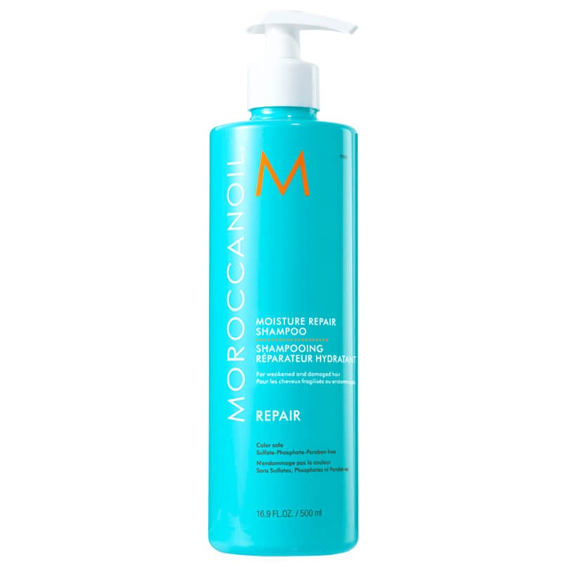 Moroccanoil Repair Shampoo 500ml