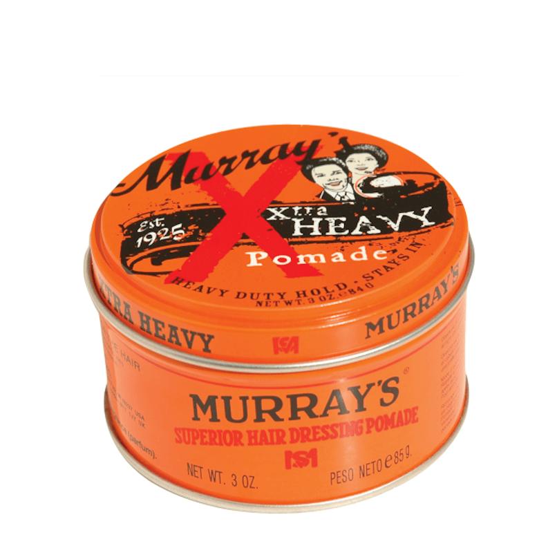 Murray's X-Tra Heavy Pomade 85g