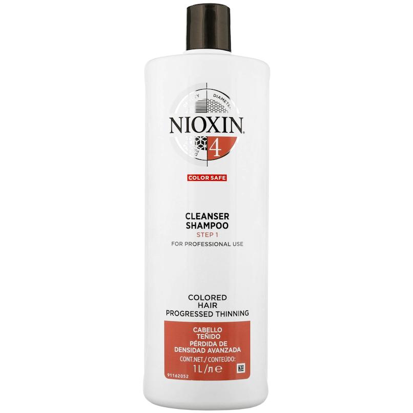 Nioxin System 4 Shampoo 1000ml