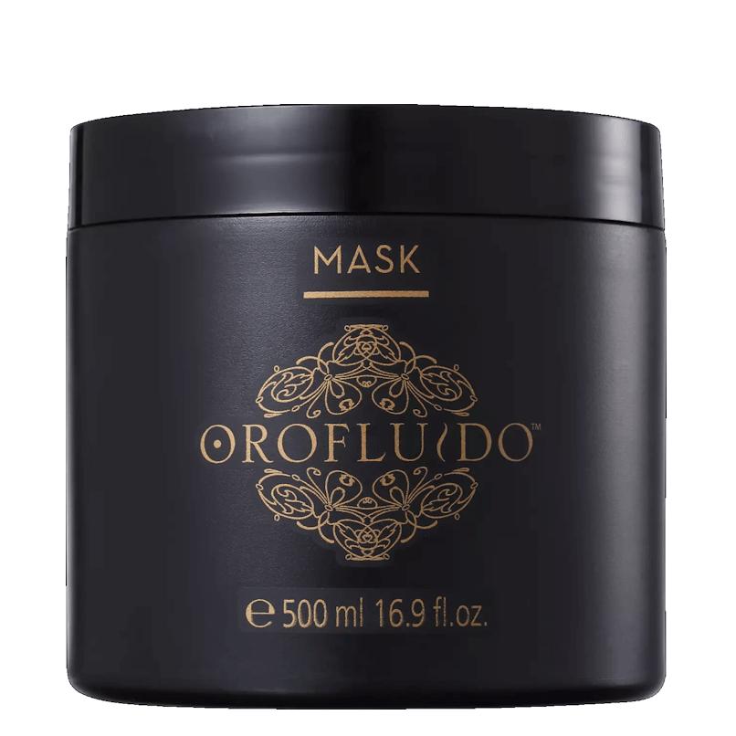 Orofluido Máscara 500ml