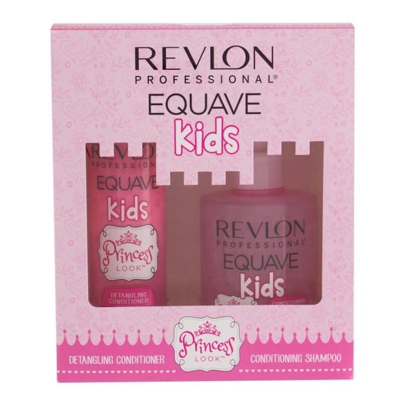 Pack Revlon Equave Kids Princess
