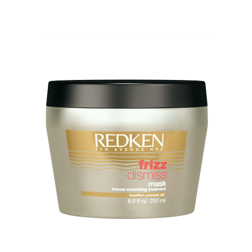 Redken Frizz Dismiss Máscara 250ml