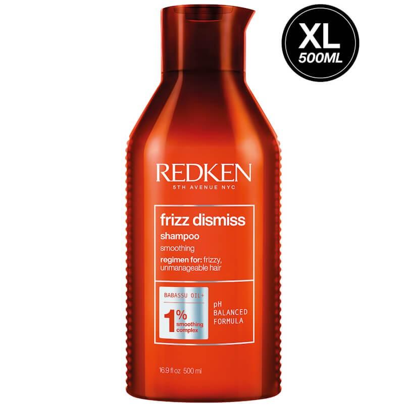 Redken Frizz Dismiss Shampoo 500ml