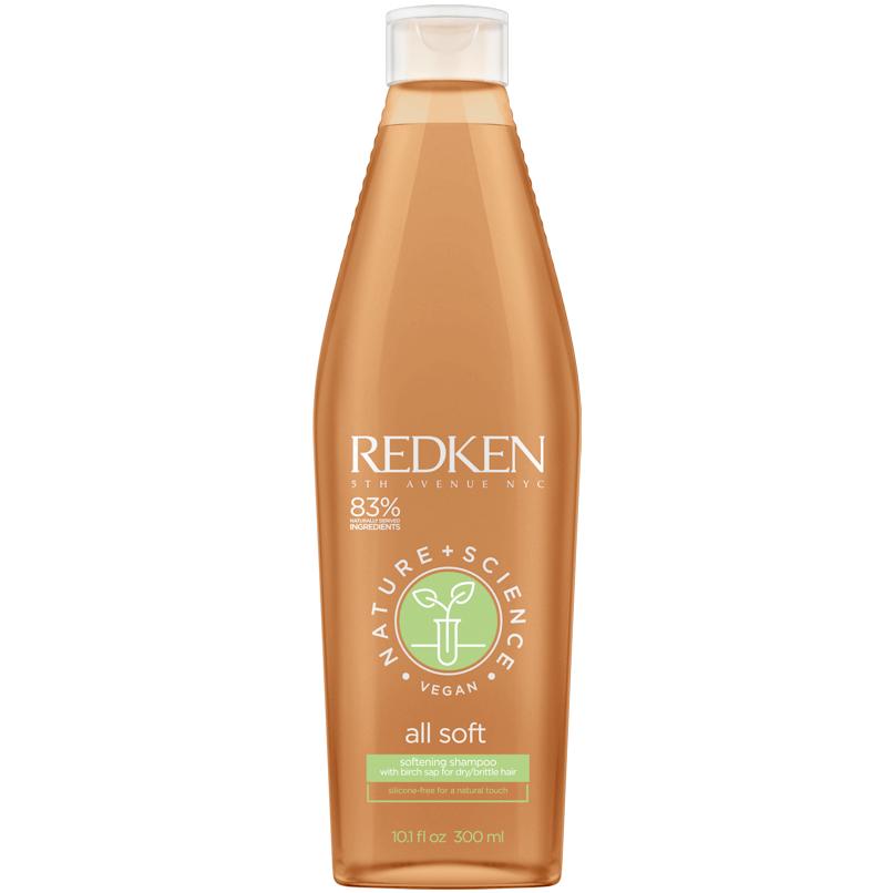 Redken Shampoo All Soft Nature 300ml