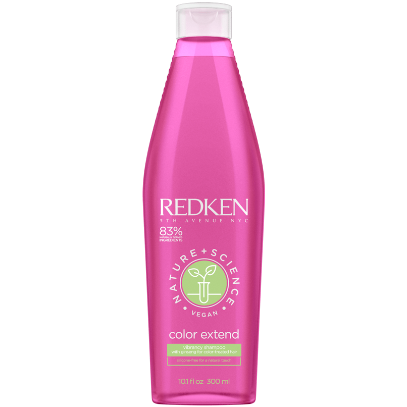 Redken Shampoo Color Extend Nature 300ml