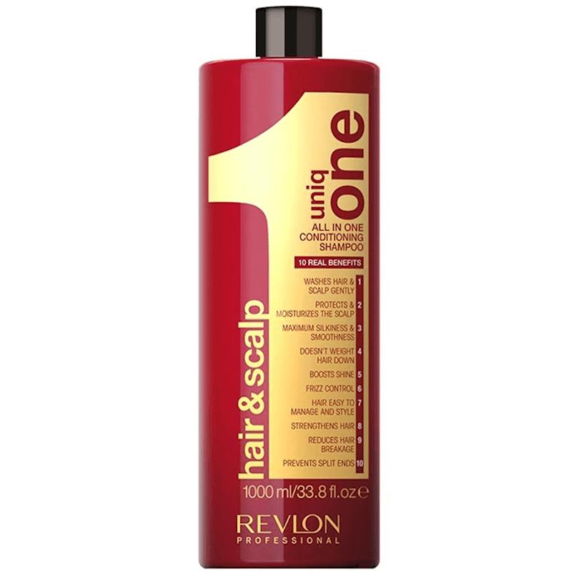Revlon Uniq One Shampoo Condicionador 1000ml