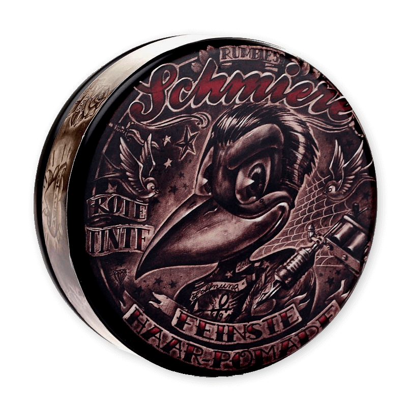 Schmiere Red Ink Pomade 140ml