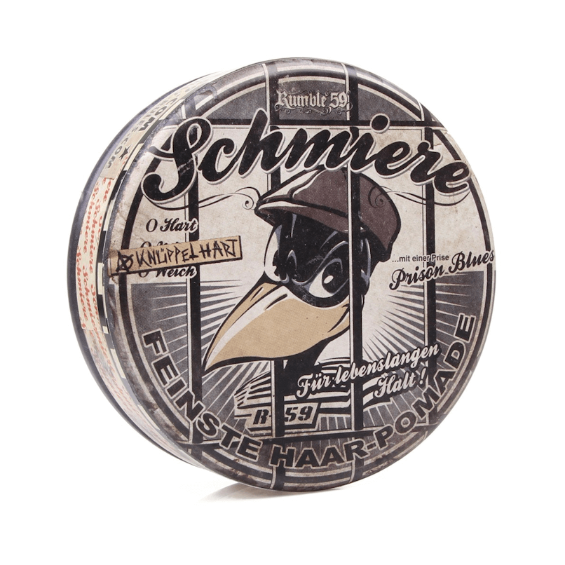 Schmiere Special Edition Rock-Hard 140ml