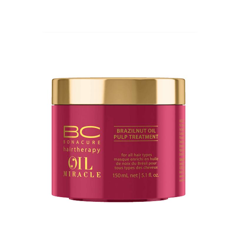 Schwarzkopf BC Oil Miracle Brazilnut Máscara 150ml