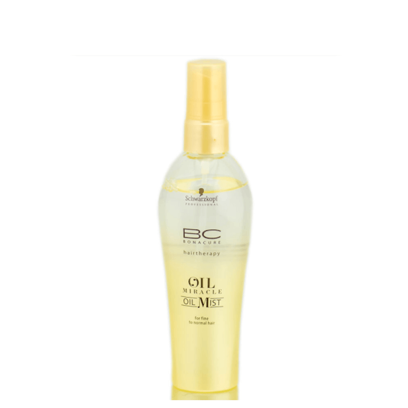 Schwarzkopf BC Oil Miracle Oil Mist para Cabelo Fino 100ml